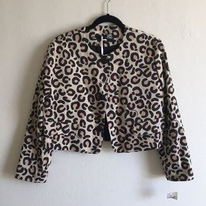NWT Love Moschino Jacket